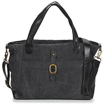 Taschen Handtasche Katana 6591 Schwarz