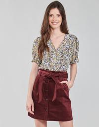 Kleidung Damen Tops / Blusen Betty London  Multicolor