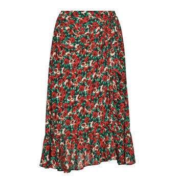 Kleidung Damen Röcke Moony Mood ABANCOURS Multicolor
