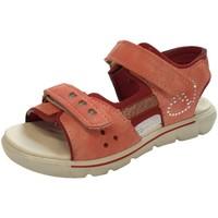 Schuhe Mädchen Sandalen / Sandaletten Ricosta Schuhe ALYSSA 73 7822000 313 orange