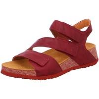 Schuhe Damen Sandalen / Sandaletten Think Sandaletten 3-000347-5000 rot