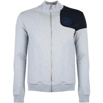 Kleidung Herren Sweatshirts Bikkembergs  Grau