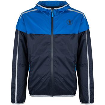 Kleidung Herren Jacken Bikkembergs  Blau