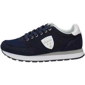 Schuhe Herren Sneaker Low Australian AU 030 MARINE