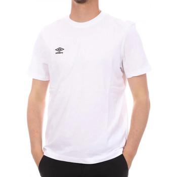 Kleidung Herren T-Shirts Umbro 618290-60 Weiss