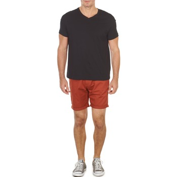 Kleidung Herren Shorts / Bermudas Wesc Conway Braun