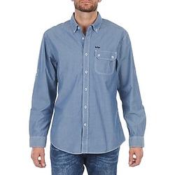 Langärmelige Hemden Lee Cooper Greyven