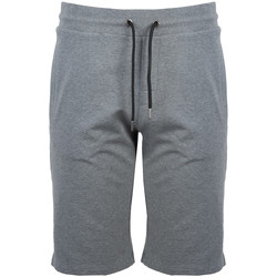 Kleidung Herren Shorts / Bermudas Bikkembergs  Grau
