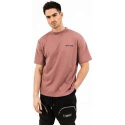 Kleidung Herren T-Shirts Sixth June T-shirt  essential rose