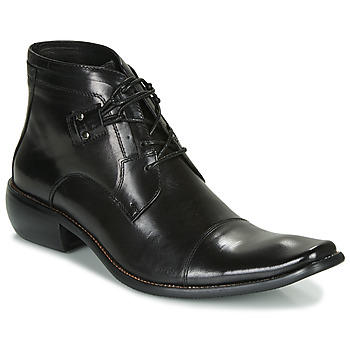 Schuhe Herren Boots Kdopa CALI Schwarz