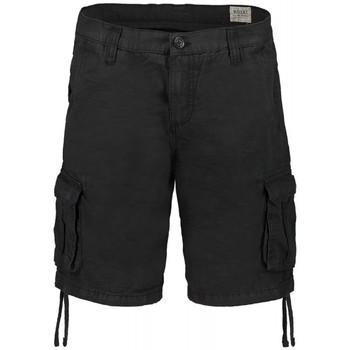 Kleidung Herren Shorts / Bermudas Scout  Schwarz