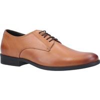 Schuhe Herren Derby-Schuhe Hush puppies  Rot
