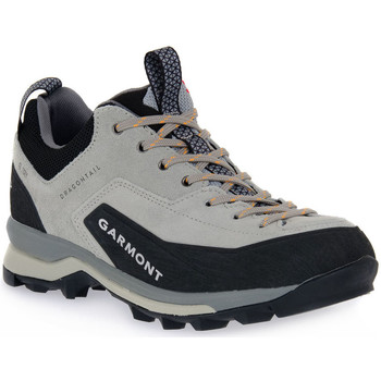 Schuhe Damen Laufschuhe Garmont 627 DRAGON TRAIL W Grigio