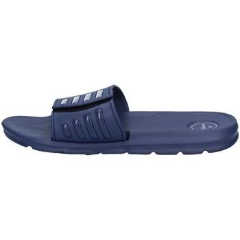 Schuhe Herren Pantoffel De Fonseca VASTO C M56 DUNKELBLAU