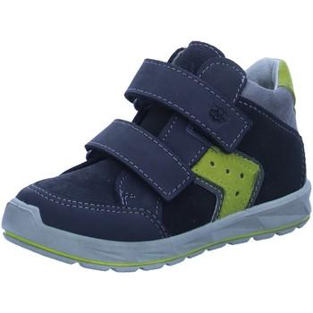 Schuhe Mädchen Sneaker High Ricosta Maedchen 74 2120200/494 grau