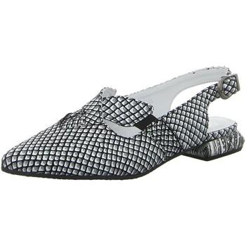 Schuhe Damen Pumps Simen 3571A schwarz