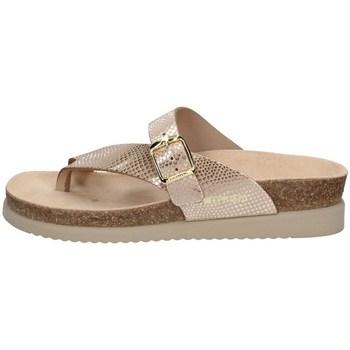 Schuhe Damen Sandalen / Sandaletten Mephisto P5136656 SAND