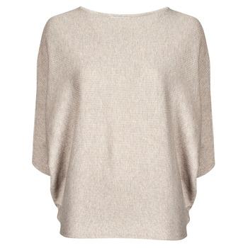 Kleidung Damen Pullover JDY JDYNEW BEHAVE Beige