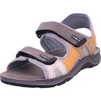 Schuhe Herren Sandalen / Sandaletten Inblu - TO093C02 grau