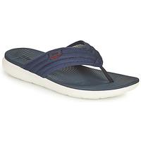 Schuhe Herren Sandalen / Sandaletten FitFlop KIAN Grau