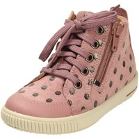Schuhe Mädchen Sneaker High Legero Maedchen 1-000360-8500 rosa