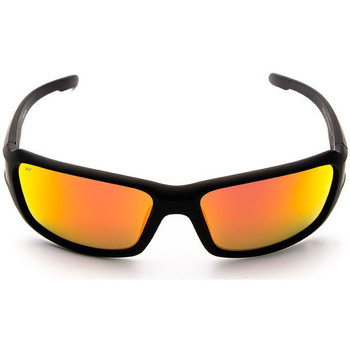 Uhren & Schmuck Sonnenbrillen Sunxy Lombok Schwarz