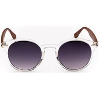 Uhren & Schmuck Sonnenbrillen Sunxy Pantelaria Violett