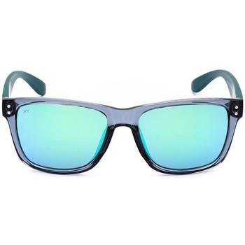 Uhren & Schmuck Damen Sonnenbrillen Sunxy Mucura Blau