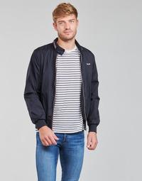 Kleidung Herren Jacken Schott CABLS21R Marine