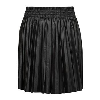 Kleidung Damen Röcke Vero Moda VMNELLIEDORA Schwarz