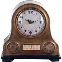 Home Uhren Signes Grimalt Tischuhr Marrón