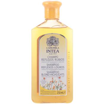 Beauty Shampoo Camomila Intea Camomila Champú Reflejos Rubios