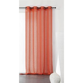Home Vorhänge Linder KAOLIN Orange