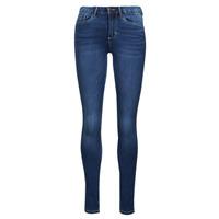 Kleidung Damen Slim Fit Jeans Only ONLROYAL Blau
