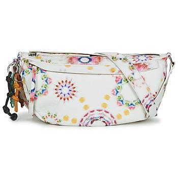 Taschen Damen Umhängetaschen Desigual BOLS_ BREATHE LUISIANA Multicolor