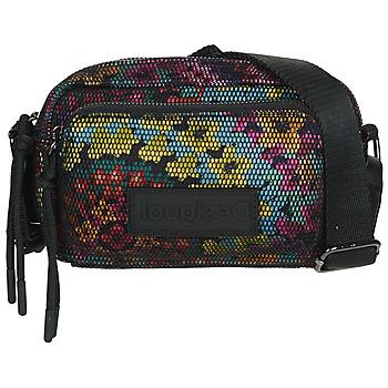 Taschen Damen Umhängetaschen Desigual BOLS_MYWAY_PETRA Rot