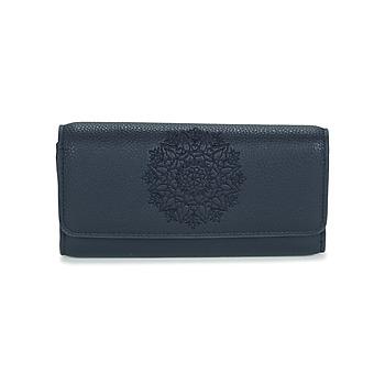 Taschen Damen Portemonnaie Desigual MONE_ALESSIA MARIONA Blau