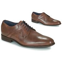 Schuhe Herren Derby-Schuhe Redskins HALOIS Kastanie