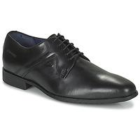 Schuhe Herren Derby-Schuhe Redskins HALOIS Schwarz