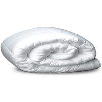 Home Kinder Bettbezug Sols Edredón Nordico para cama 150 cm Blanco