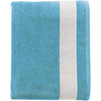 Home Strandtuch Sols Toalla albornoz Azul