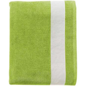 Home Strandtuch Sols Toalla albornoz Verde