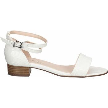 Schuhe Damen Sandalen / Sandaletten Peter Kaiser Sandalen Weiß