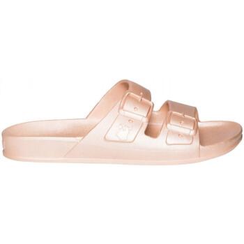 Schuhe Damen Pantoffel Cacatoès Baleia Rose