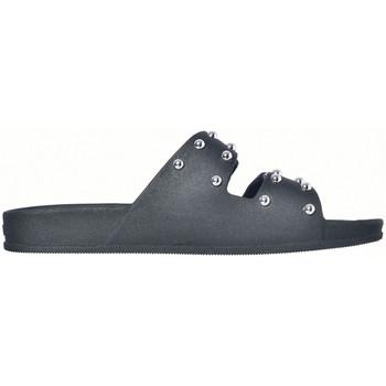 Schuhe Damen Pantoffel Cacatoès Florianopolis Schwarz