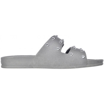 Schuhe Damen Pantoffel Cacatoès Florianopolis Grau