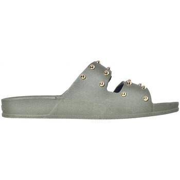 Schuhe Damen Pantoffel Cacatoès Florianopolis Grün