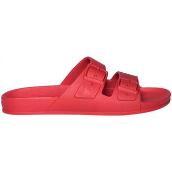 Schuhe Kinder Pantoffel Cacatoès Rio de janeiro Rot