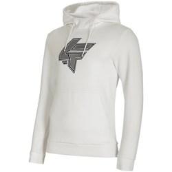 Kleidung Herren Sweatshirts 4F BLM010 Weiß