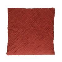 Home Kissen Pomax NOMADE Rot